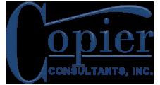 Copier Consultants Logo